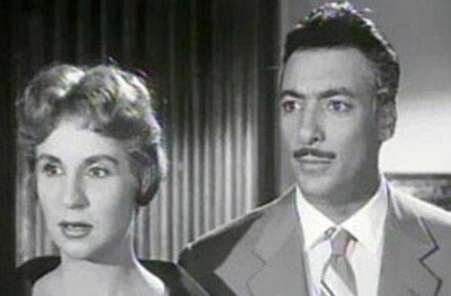 Less is more: Rushdy Abaza. This Egyptian actor's life was nipped in the bud, prematurely dying of cancer, as was his