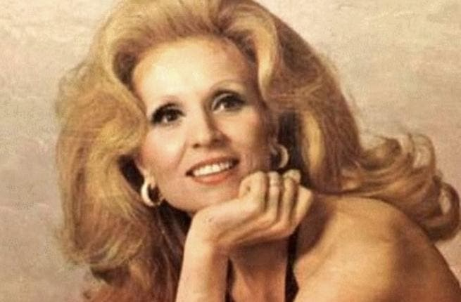Sabah: The still-going- Lebanese legendary singer-actress, born Janet Gergi Fighali, but more known for her stage name