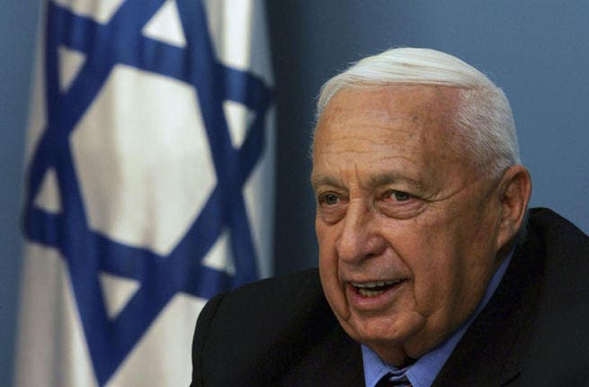 "Ariel Sharon, 84, entered a coma seven years ago and since then the region has changed beyond recognition. With news that the former Israeli prime minister's brain is showing activity for the first time, how has the Middle East, and Israel changed, from Iranian space monkeys to the ""mad dog"" in the kennel in the sky?"