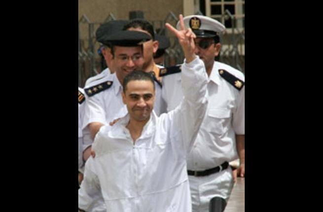 Gay guilt? Mohammed el-Attar: an Egyptian-Canadian convicted of spying for Israel on Arabs