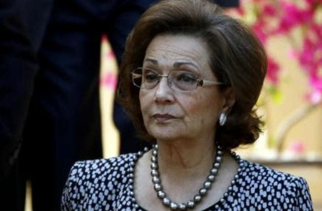 Mother of Pearls more than 'Mother Suzanne':  Suzanne Mubarak's calls her Get Out of Jail Card: the wife of the deposed Egyptian President, has agreed to turn over $4 million worth of assets to the government in exchange for her release from detention without bail.