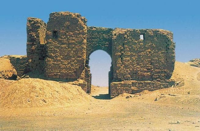 Dura Europos: built of the edge of multiple empires, these ancient ruins, found on the Iraqi/Syrian border are now prime targets for looters looking to make a fast buck. While they survived the fall of the Roman Empire, they are now at risk of being lost forever.