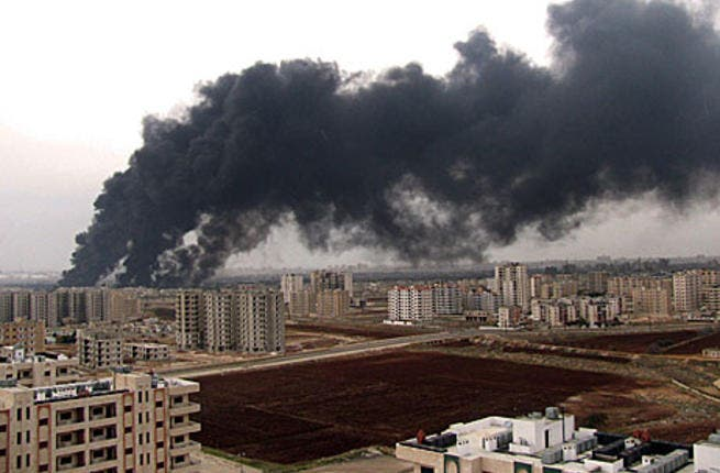 Syria is relatively rich in oil, like Libya, Iraq & other oil-rich states lesser known for this resource. Oil is for some a vested motive in keeping economically sound relations with Syria's current regime. Pipe-lines have been attacked since the conflict. Jan 28's bomb blast in Deir Al-Zour struck with the Arab League's halted Observer Mission.