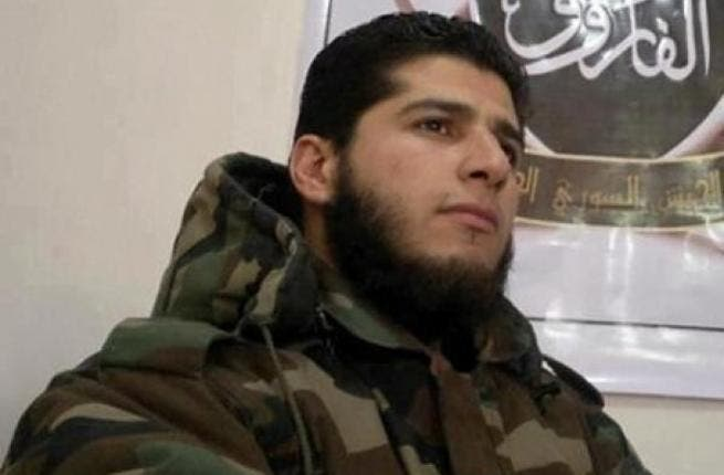 "Women everywhere had been swooning over 25-year-old rebel commander, Abdulrazaq Tlass, for months as he posed with designer stubble and thoughtful gaze. So it came as a shock when he was caught ""skype-cheating"" on his wife. The Farouk Brigade's poster boy, of course, claimed the video was a regime fabrication."