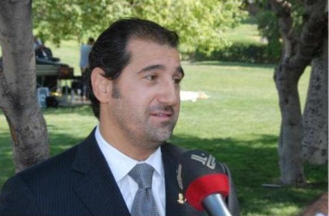 Rami Makhlouf: Most eminent and ubiquitous businessman in Syria. Bashar's first cousin, owns a telephone company, Syriate, and known for harsh arrest of MP Riad Seif for inquiring too closely into the operation of the company.