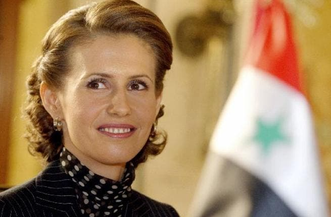 Asma al-Akhras: Dubbed, The most stylish woman in world politics, the sexy Brit bringing Syria in from the cold. First Lady to President Bashar, tagged by Vogue, controversially, given the climate, the freshest and most magnetic of first ladies.