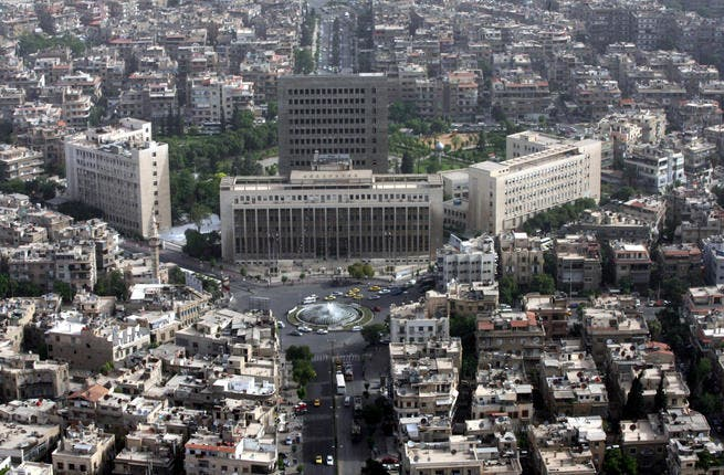 Less key protests in Damascus and Aleppo: Why? It is no secret that an implicit agreement was made long ago by the Alawite ruling regime and the Sunni elites and merchants in the cities, such that they were to stay out of politics. Slow to break faith.