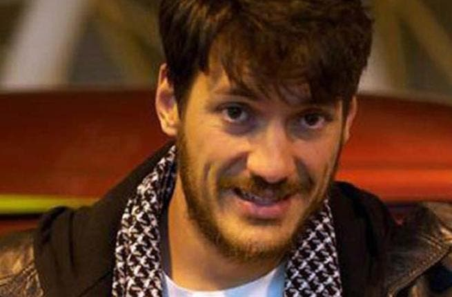 Austin Tice, the daredevil American journalist who is still missing in Syria, said he had a great time hanging out with the Syrian rebels. The only problem was that they kept hogging all the girls for themselves.