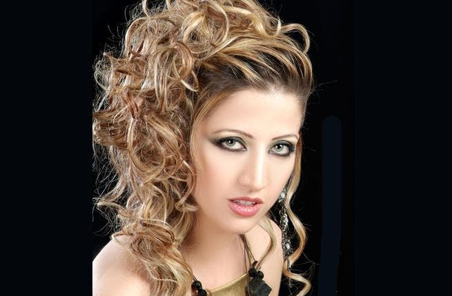 Myriam Atallah: The singer-actress, who rose through Star Academy, voted for the constitution, citing it a national duty to come out in support of the reform agenda. She considers Assad's plea-bargain a step toward solving the crisis Syria has witnessed for months. She hopes being pro-Assad is the answer to a better, safer Syria.