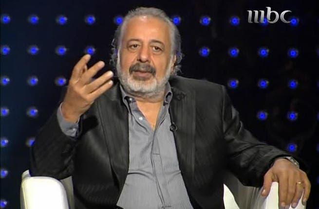 Ayman Zhidan: He described the Assad speech in parliament as akin to a celebration: