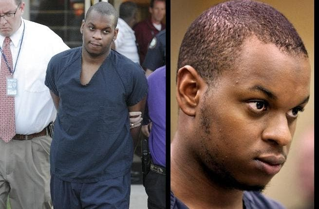 June 1, 2009, Abdulhakim Mujahid Muhammad opened fire in a drive-by shooting on a United States military recruiting office in Little Rock, Arkansas, killing one U.S. soldier and wounding another.