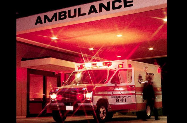 Isa'aaf: You may feel momentarily 'alarmed' when this name's called out, since it literally means 'ambulance sirens.' But if you want to keep your grandma's memory alive then perhaps you could turn your mobile ringtone into the sound of wailing sirens!