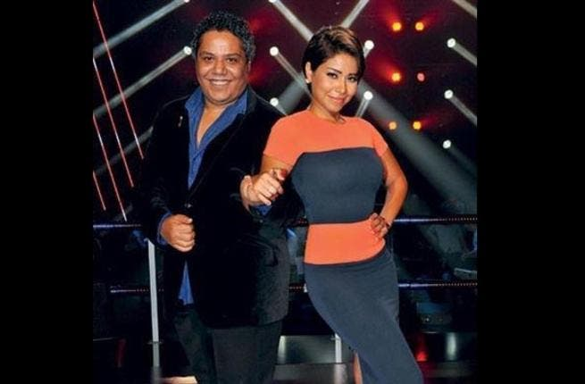 After her very public breakdown earlier this year, fans of Sherine expected the unstable star to have a strong support network to guide her through the grueling show. But, her trainer Mohammad Abu Khair has sparked concern amongst viewers that he too might not be man enough for the ruthless competition.
