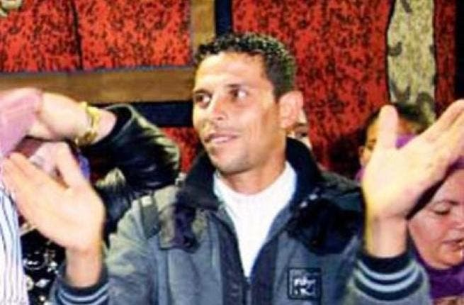 Mohamed Bouazizi: the Arab people's man of the century. This desperate pauper 'changed' the Arab world & inspired the whole globe to protest for their rights & command attention from authority: for better democratic, economic, & any which rights. As Billy Joel sings, 'We didn't start the fire' (Bouazizi did). He had to die for our wake-up call.