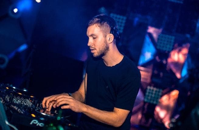 Dance music darling Calvin Harris will perform at Abu Dhabi's Creamfields festival in December. This sexy Scot has had massive hits such as 'Acceptable in the 80s', and collaborated with Ri-Ri on smash song 'We Found Love'. Catchy tunes and clever lyrics make Mr. Harris a rave sensation - you won't be able to stay in your seat.