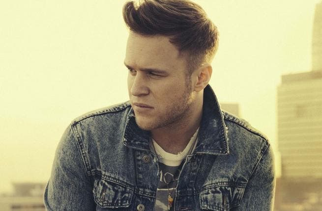 """""""Hearts [might] skip a beat"""" at February's Emirates Airline Dubai Jazz Festival with British singer and beautiful man Olly Murs headlining the annual event on Valentines Day. Murs will be sure to warm hearts, serenading concertgoers with melodies from his albums, """"Right place, right time"""" and """"In case you didn't know."""""""