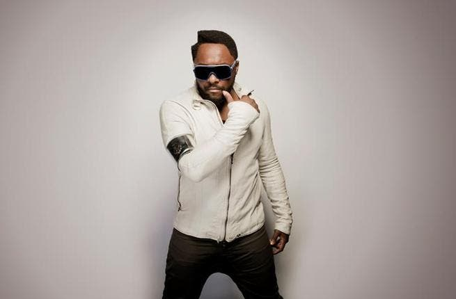 Former member of the Black Eyed Peas, will.i.am is now a music phenomenon in his own right having worked with Britney, Michael Jackson and Justin Timberlake. Now that he's sold 33 million albums, it's time to conquer the UAE! Will.i.am will be headlining at Dubai Music Festival, and this 'Heartbreaker' is sure to put on a good show!