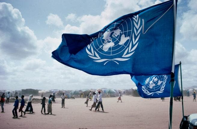 Epic fail: The UN has had a rough ride through Somalia's 18-year civil war. Those still remaining in this Horn of Africa nation face violence & a humanitarian crisis. The UN was implicated in more ways than one: both in failing to execute its job of protecting civilians in the '90s US-led operation 'Black Hawk Down'; and in internal corruption.