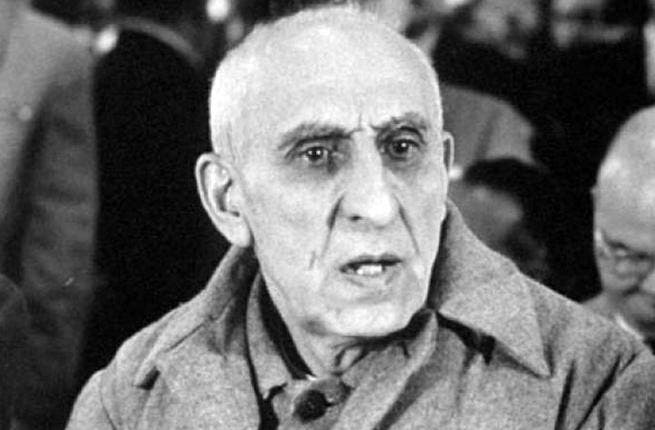 The 1953 Coup: The Ground Zero of US-Iranian relations. Democratically elected Iranian PM, Mohammed Mossadegh is overthrown in a coup backed by the CIA. Mohammed Reza Pahlavi, is appointed as the Shah and rules as an authoritarian monarch. What's that - you want the dictator of your country ousted by the US? Go get some oil Zimbabwe