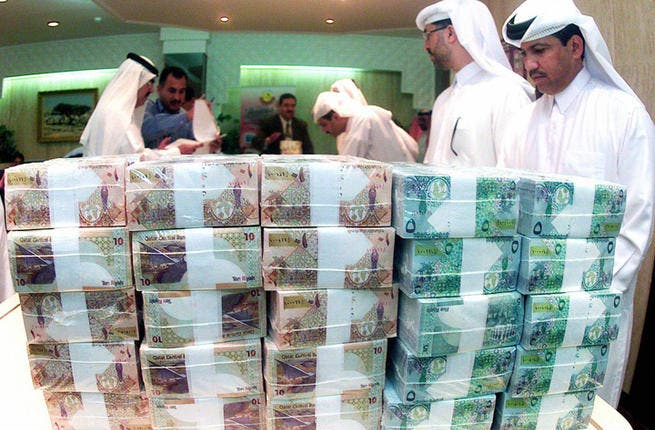 Gulf: Qatar increased the salary of public sector workers. With the affluent from Iraq, Syria moving to the UAE, the real estate prices in Dubai have exploded. The Saudi King announced measures to fight unemployment and inflation. Migrant workers grumble, but they are being deported. The Arab Spring is real for the select few - Elite Arab Spring!