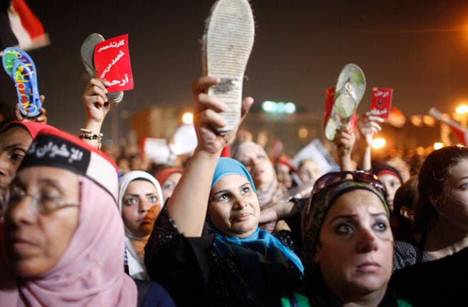 Egypt: After the Mubarak regime was toppled, the Brotherhood was elected to power, only to be deposed by the military after a divisive spell in power. A referendum on a constitution will take place in Jan. 2014. On the human rights front, Egypt was voted as the worst country for women in a recent poll. Arab Spring Epic Fail.