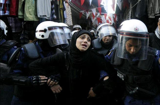 Bahrain: The minority Sunni government brutally cracked down on the 2011 Arab Spring protests by the Shia populace. In the last six months, 1,200 people have been arrested and the Bahrainis have had a bloody time of it. The Arab Spring  (ignored) continues to bubble and could very well spill over.