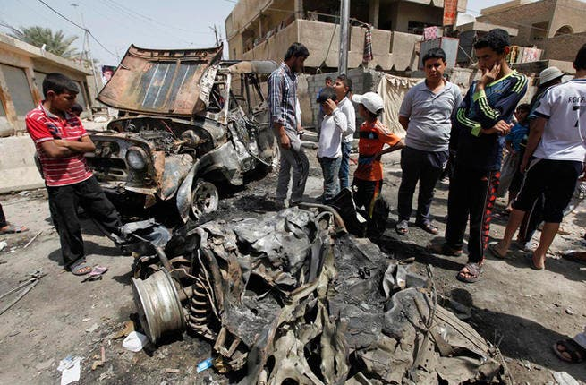 Iraq: After the US forces withdrew from Iraq, violence between the Sunnis and the Shias has escalated to levels not seen since 2006-2007. The Kurds seem to have come out the winners and experts believe that the beleaguered minority could soon achieve their dream of statehood. So, from spring to sectarian strife and possible statehood.