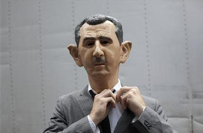 Bashar Assad- Grow in a Hitler moustache, get your chin surgically removed and you're a spitting image of Syria's Bashar Assad, right? Slow down there Master of Disguises. Prancing around as a reigning dictator still raining down chemical weapons on his people might not win you first prize in the 'Best Costume' category. Too soon, too soon.