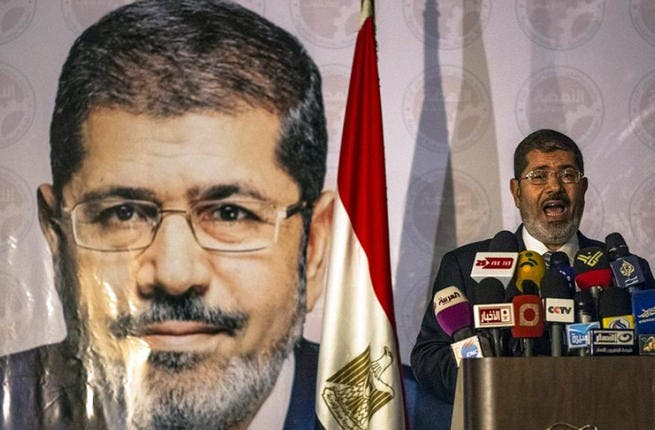 Morsi the martyr: To position himself as a serious political power, Morsi was the driving force behind the major anti-Mubarak protests that swept Egypt leading up to that first revolutionary ouster in 2011. Earning kudos for his war against corruption, Morsi was arrested by the Mubarak regime.