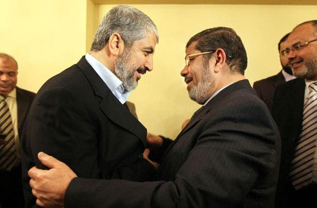 Champion or copout? The Brotherhood traditionally defined themselves on their stance against Israel. Morsi helped broker a ceasefire between Hamas and Israel - a diplomatic feat which lost him some of his Palestinian street cred. In one of the few political triumphs of his career, Morsi was praised for his pragmatism and leadership.