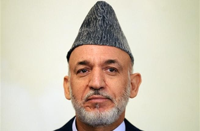 Leaked American diplomatic cables revealed that Afghan President Hamid Karzai has ordered the release of numerous dangerous criminals and drug traffickers detained by US-led coalition forces.