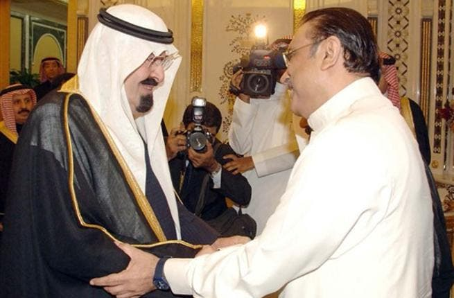 The Saudi king considers President Asif Ali Zardari the greatest obstacle to progress in Pakistan, according to scathing comments reported by the New York Times in leaked US diplomatic cables on November 28, 2010.