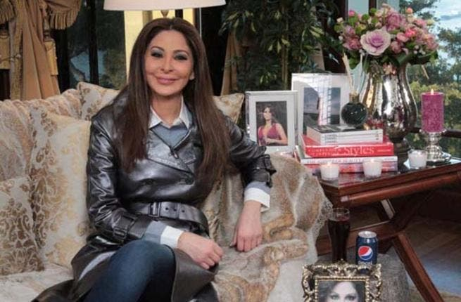 The new Sherine Abdel Wahab of the world of talent shows, Lebanese star, Elissa has shown us that it's not only Egyptian celebs who are prone to a breakdown or two. Throughout the tears and tantrums, this singer's popularity has taken a battering.