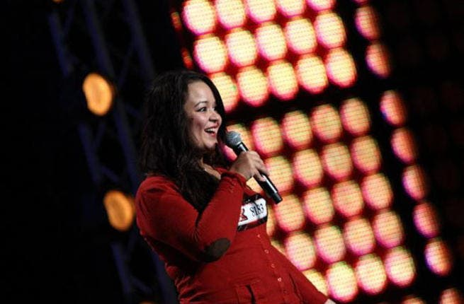"Lebanese superstar Elissa is used to getting compliments from adoring fans wherever she goes. So it came as quite a shock when Algerian hopeful, Amel Etebi, dissed the diva live on TV. After Elissa turned the wannabe star down, the feisty contestant lashed out, saying: ""I didn't come to see you."""