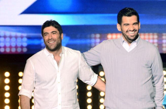 All money was on Elissa staging the season's first walk-out. But before the diva even had a chance to throw a wobbly, Wael Kfoury shocked everyone by storming off set, saying he'd had enough of fellow judge, Carole Samaha. Viewers breathed a sigh of relief when the cheeky heartthrob returned, admitting the whole sulk was just a joke.