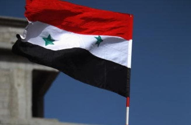 The future of Syria is left pending as all the involved parties try to figure out what needs to be done.
