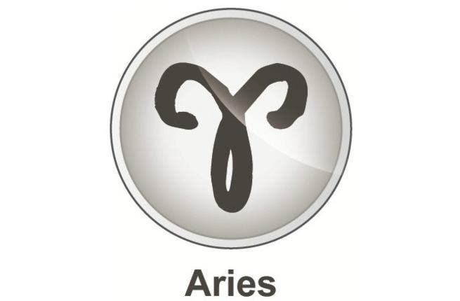 Aries- 3/21-4/19 'Me': 2012 like last year will be one of trial & tribulation. You should work hard for success: Don't count on luck; be prudent in handling both emotional & work matters. Brace yourself! Expect to shed superficial relations, losing allies or partners, gaining new enemies or competitors. Celebs: Saad Hariri, Omar Sharif.