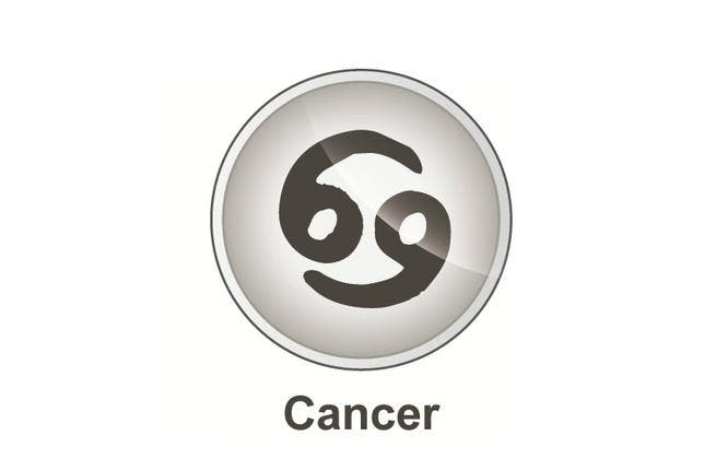 Cancer- 6/22-7/22 'sensitive': While positive auras are heralded by Jupiter's presence, and further predicted due to clear skies, a vaguely positive reading sees mainly stability without dramatic change. Uranus holds the element of surprise, so new beginnings could be round the corner down the line of 2012. Celebs- Zinidine Zidane, Nawal Zughbi.