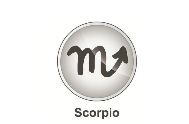 Scorpio - 10/23-11/21 'desire': A highly charged year with eclipses plotting a fortuitous forecast. Jupiter lends a pleasant note, & surprises are in store in health & career. A time of reckoning - the law could be on side, provided you heed caution, mindful of making enemies. Play your cards right! Celebs: the late King Hussein, Sabah, Fairuz.