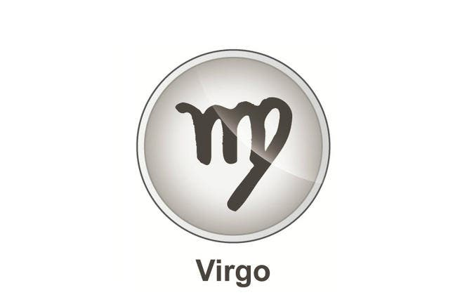 Virgo- 8/23-9/22 'analytical': After a spell of financial pressure, your solvency is set to improve. A stroke of luck has generous Jupiter stopping by. This bolsters you, from business to recreation. But disappointment in the absence of loved ones, and a stress cloud, mean you should stay calm & calculating. Celebs- Bashar Al-Assad, Salma Hayek.