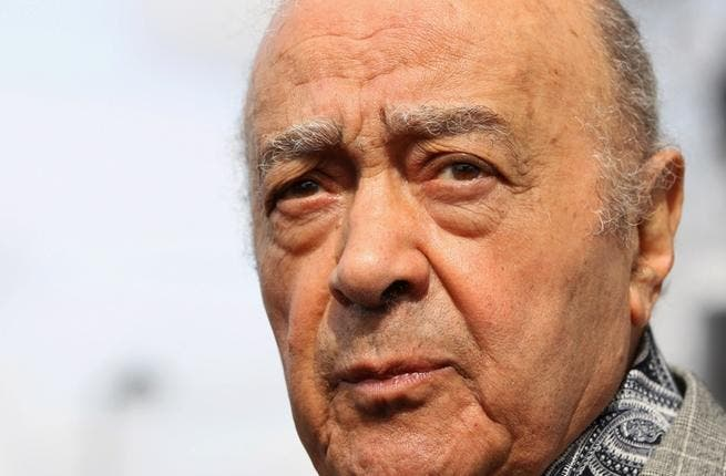 Mohamed Al Fayed, 79, is the infamous Egyptian business tycoon whose name is synonymous with Harrods & Princess Diana (as father to the ill-fated Dodi who perished that day with British 'People's Princess'). Owner of Fulham Football Club & Hotel Ritz Paris, his wealth arose from shipping. His estimated worth sits at a comfortable $1.3 billion.