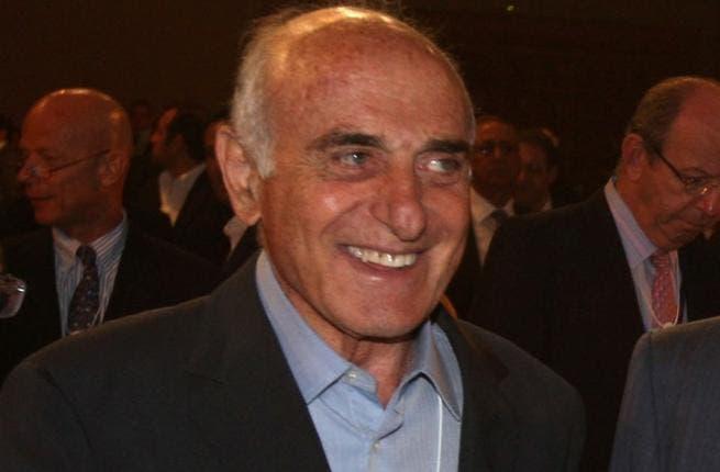 Munib Masri, 78,