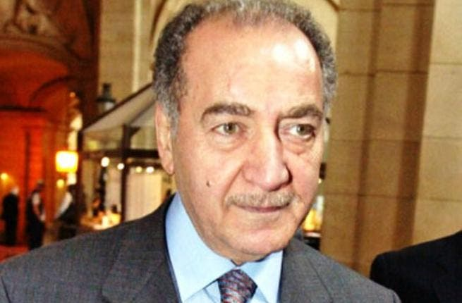 Nadhmi Auchi, 74. Originally Iraqi, born in Baghdad, as of 2011 his net worth was estimated by Forbes to be $1.8 billion, making him the 692nd richest person in the world. Founding president of the Anglo Arab Organization and the Founder & Chairman of General Mediterranean Holding, a conglomerate of 120 companies worldwide, he calls the UK home.