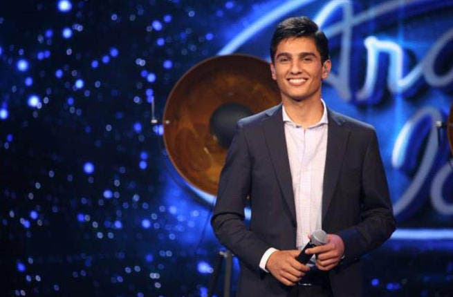 Palestinian contestant, Mohammad Assaf, has been wowing audiences since the age of five. Now 23-years-old, he is prepared to do whatever it takes to steal the spotlight from his Idol competitors. Last week, the wannabe star daringly decided to perform one of judge Ragheb Alama's hit songs. And that gamble got him into the final 10.