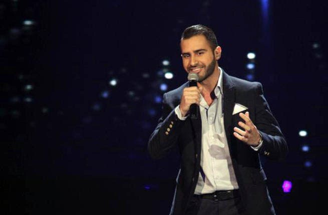 Lebanese crooner Ziad Khoury has received some of the competition's loudest cheers. But while his fans might have been out in full force to offer a whole lot of support, the studio screams haven't translated into votes at home. But with Ziad so close to the finish line, he's hoping his fans will start picking up the phone to help him win.