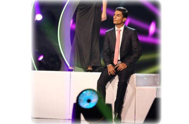 """If you know nothing about Arab Idol, you'll still have heard of Mohammad Assaf. The Palestinian act who has taken the ME by desert storm is the hands down favorite - incidentally known as """"The Rocket."""""""