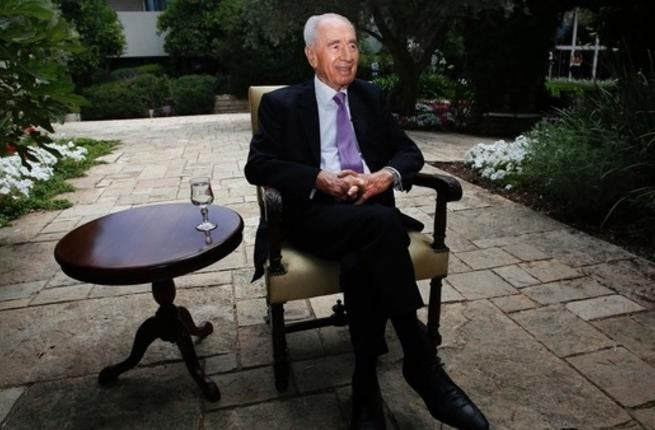 "Israeli President Shimon Peres has dismissed fears that U.S. plans to arm Syrian rebels could expose the Jewish state's national security to danger, adding that the world's ""unemployed terrorists"" were heading to the region."