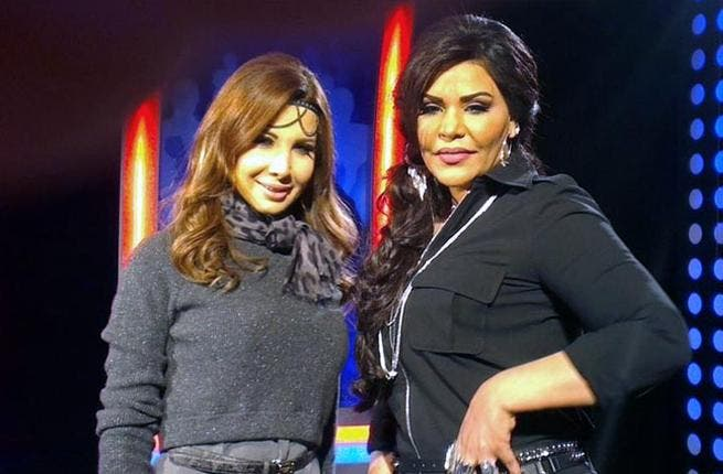 Fans of Arab Idol were over the moon to hear everyone's favorite bitchy babe, Ahlam, is coming back for seconds. With the diva looking skinnier than ever, after extreme diets and acupuncture, Ahlam's weight is once again at the center of Idol gossip. With all eyes on her, pressure is piling on the wafer-thin starlet to keep off the pounds.