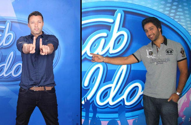 Many were shocked with news that Arab Idol presenter, Abdullah Al-Talihi, wouldn't be returning to the show for the second season. Rumor in the celebosphere was that the unsuspecting star was ruthlessly given the chop as part of a series shake-up. With Idol fans sad that he won't be returning, new presenter Ahmad Fahmi has a lot to prove.