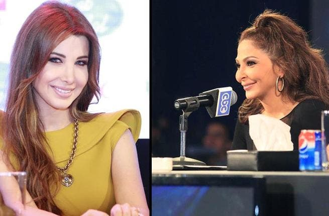 As Rotana and MBC go head to head in the talent show ratings war, both are armed with a bitchy panel of stars who are ready to pack a punch. Things look set to get catty between the opposing shows' Lebanese ladies, Nancy and Elissa. And if previous talent shows are anything to go by, there should be some surprise spats along the way.